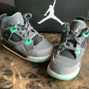 Other - Jordan's